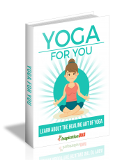 Yoga For You. (Englische MRR)
