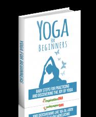 Yoga For Beginners. (MRR)