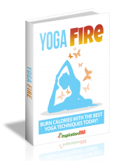 Yoga Fire. (MRR)