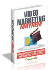 Video Marketing Mayhem. (MRR)