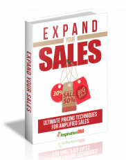 Expand your Sales. (MRR)