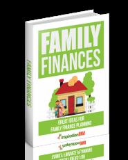 Family Finances. (MRR)
