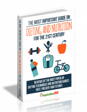 Dieting And Nutrition For The 21st Century. (MRR)