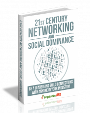 21st Century Networking And Social Dominance. (MRR)
