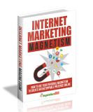 Internet Marketing Magnetism. (MRR)