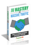 JV Mastery for Massive Traffic. (MRR)