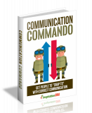 Communication Commando. (MRR)