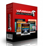Warrior Sales Pages.