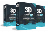 3D E-Covers Shop. (MRR)