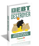 Debt Destroyer. (MRR)