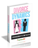 Divorce Dynamics. (MRR)