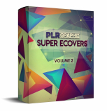 100 Super Ecovers Volume 2. (Englische MRR)