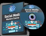 Social-Media-Masters-Course. (PLR)