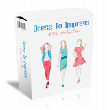 25 Dress To Impress Artikels. (Englische PLR)