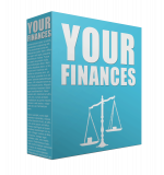 25 Your Finances Artikels. (Englische PLR)