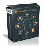 10 Entrepreneur Knowledge PLR Artikel.