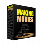 25 Making Movies PLR Artikel.