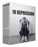 10 Depression Artikel. (PLR)
