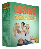 25 Losing Extra Pounds Artikel. (PLR)