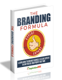 The Branding Formula. (Englische PLR)