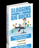 Blogging For Big Bucks. (Englische PLR)