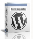WP Bulk Article Importer Plugin. (PLR)
