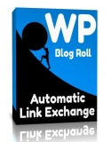 WP Blog Roll Link Exchange. (PLR)