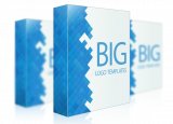 Big Logo Templates. (PLR)
