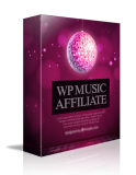 WP Music Affiliate. (PLR)