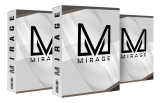Mirage - The Ultimate Graphics Solution Curate.