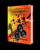 Geschäftsideen im Musikgeschäft.