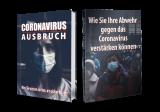 Coronavirus Ausbruch - Was Sie wissen sollten, um sicher zu sein.