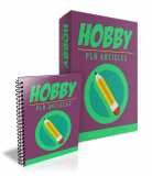 Hobby PLR Articles. (PLR)