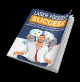 Laser Focused Business. (Englische PLR)