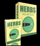 Herbs PLR Artikel. (PLR)