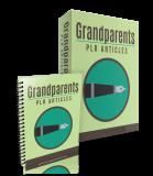 Grandparents PLR Articles. (PLR)
