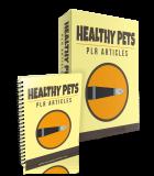 Healthy Pets PLR Articles. (PLR)