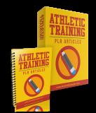 Athletic Training Artikels. (Englische PLR)