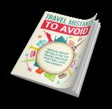 Top Travel Mistakes To Avoid. (Englische PLR)