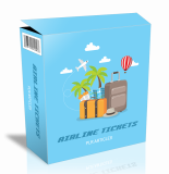 Airline Tickets PLR Articles.