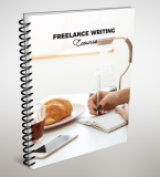 Freelance Writing Ecourse. (PLR)