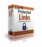 Easy Protected Links. (Englische PLR)