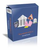 Bankruptcy PLR Articles. (PLR)