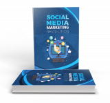 Social Media Marketing Revolution. (Englische PLR)