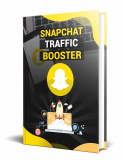 SnapChat Traffic Booster. (Englische PLR)