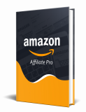 Amazon Affiliate Pro. (Englische PLR)
