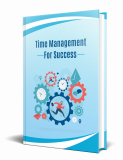 Erfolgreiches Zeit Management. (Englische PLR)