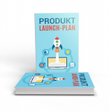 Produkt Launch-Plan. (PLR)