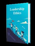Führung Ethik. (Englische PLR)