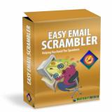 Easy Email Scrambler. (MRR)